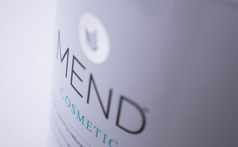 MEND Winner of Product of the Year