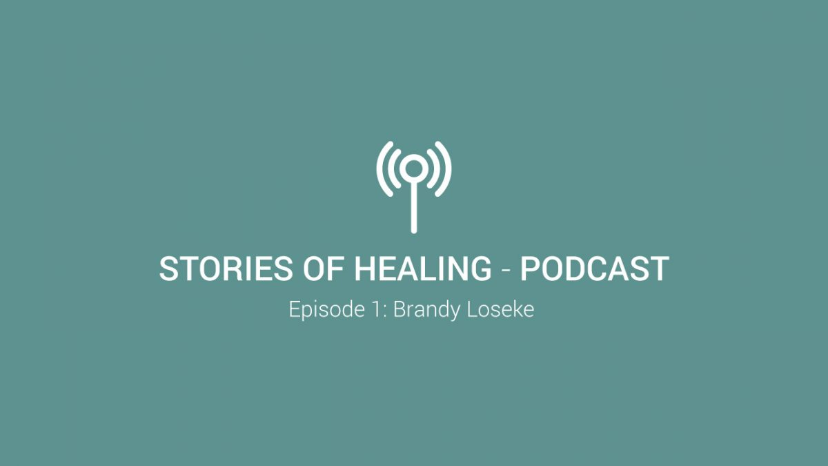 MEND Stories: Incredibly Powerful & Inspiring With Brandy Loseke