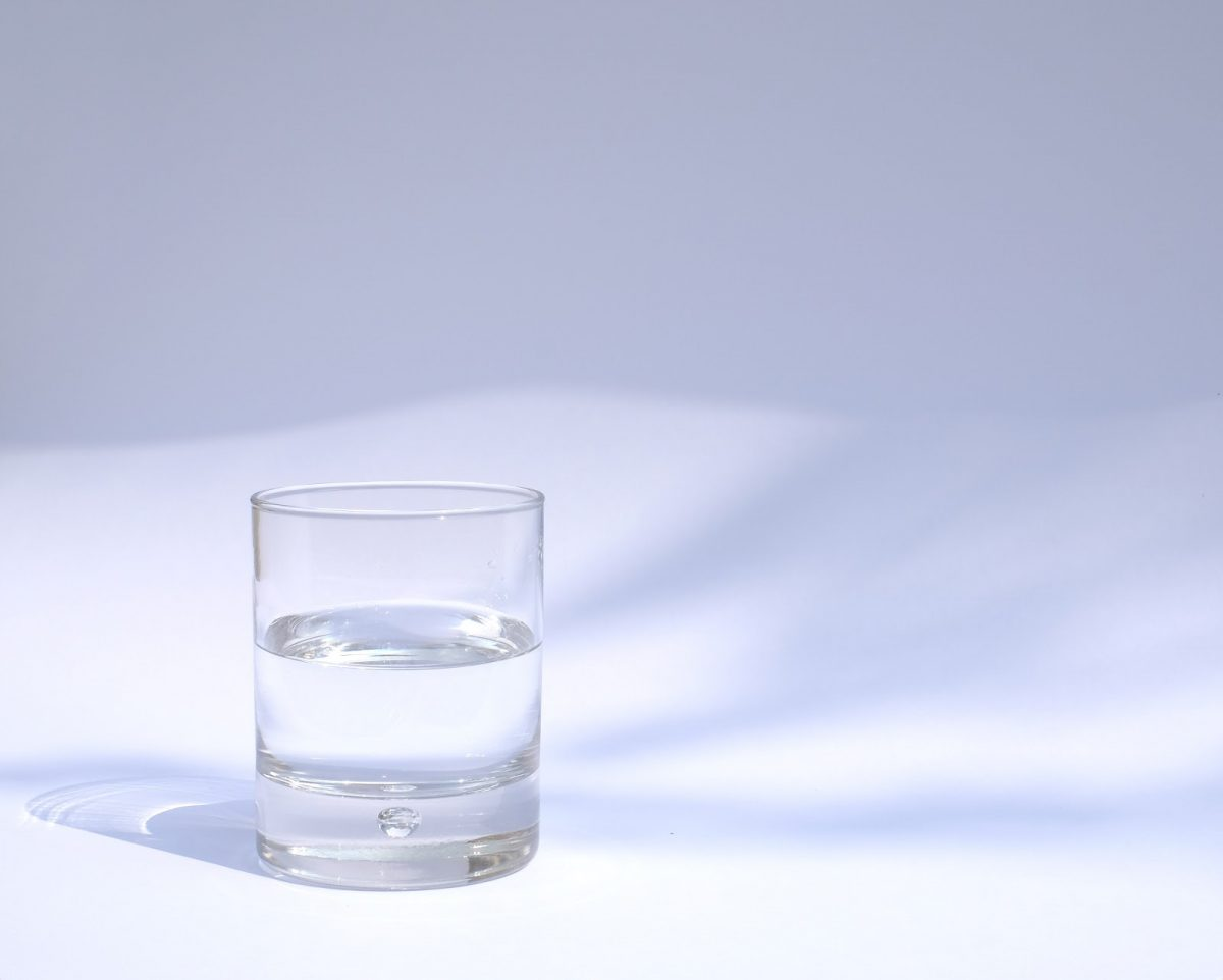 Hydration: When You Should Pay Attention