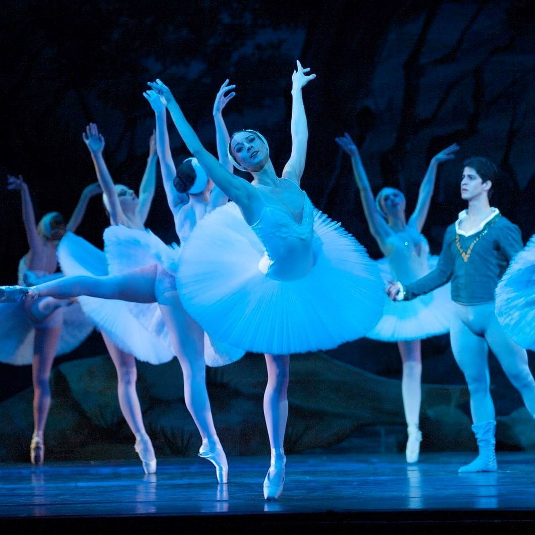 MEND to Work With Eugene Ballet Company