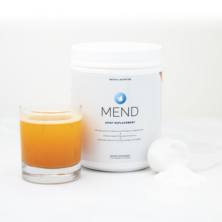 MEND Joint Replacement