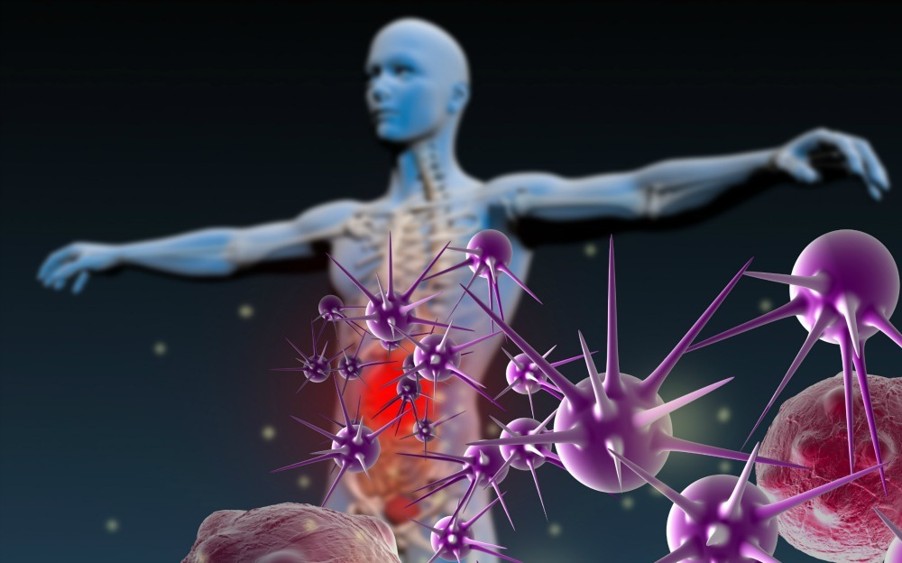The Incredible Human Immune System