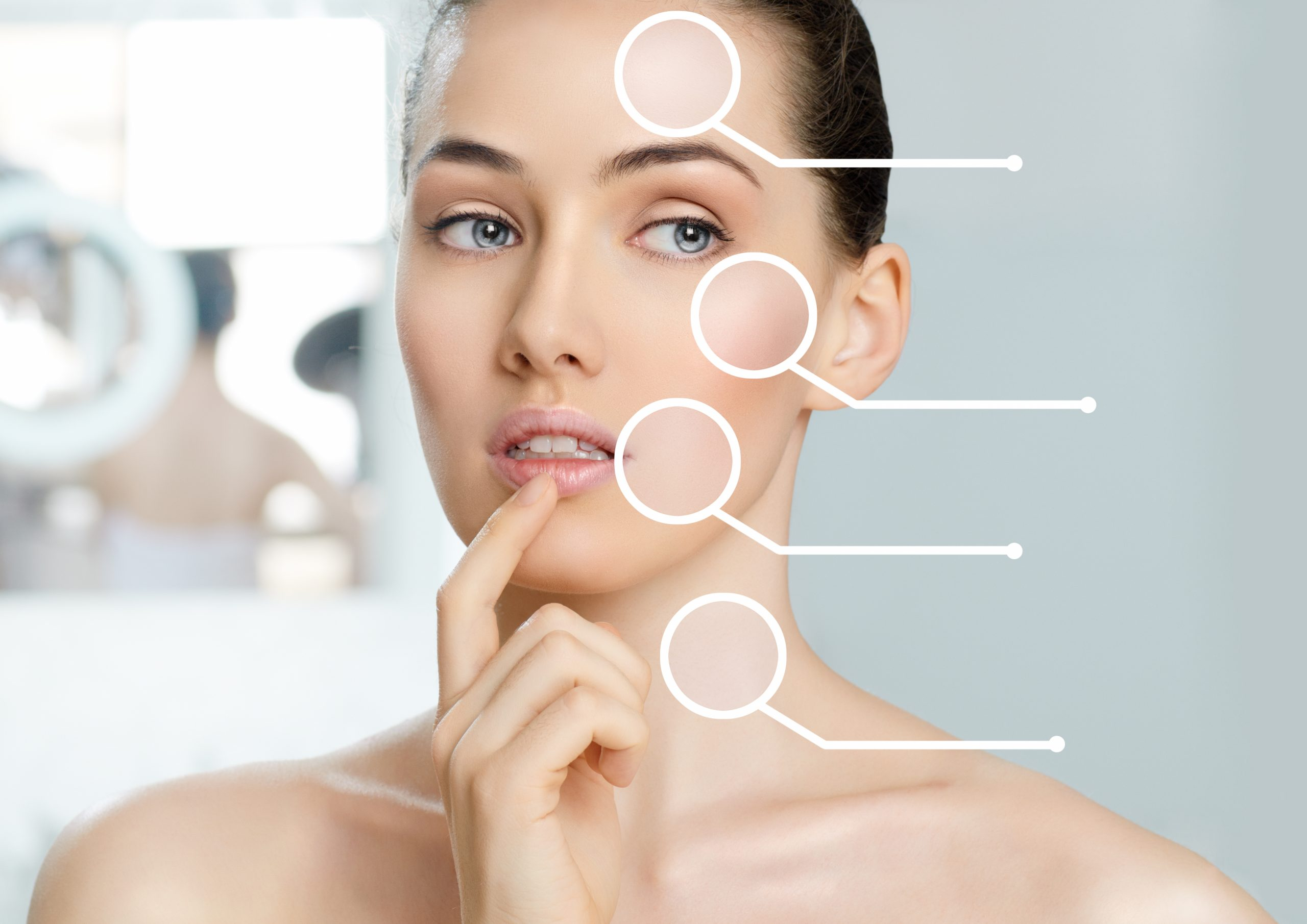 Why your Daily Skin-Care Routine Needs to Include Nutrition
