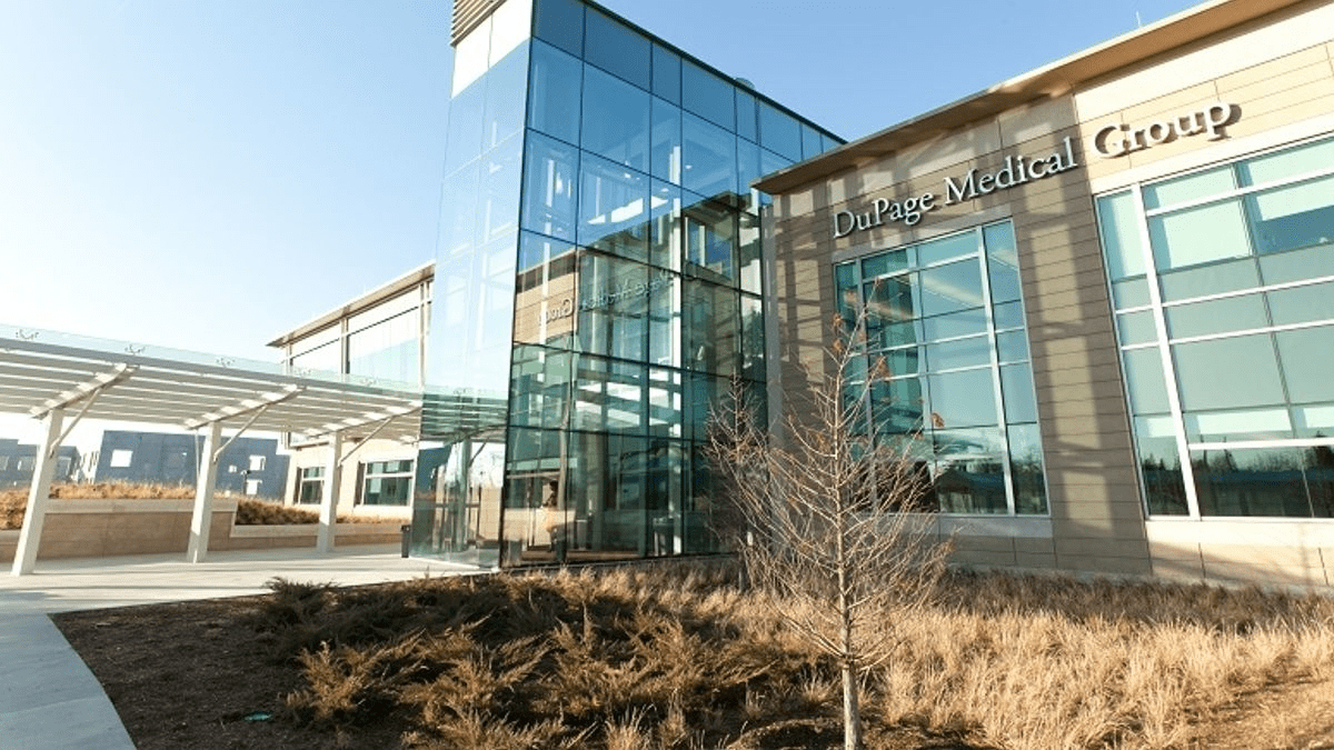 MEND to Work with DuPage Medical Group